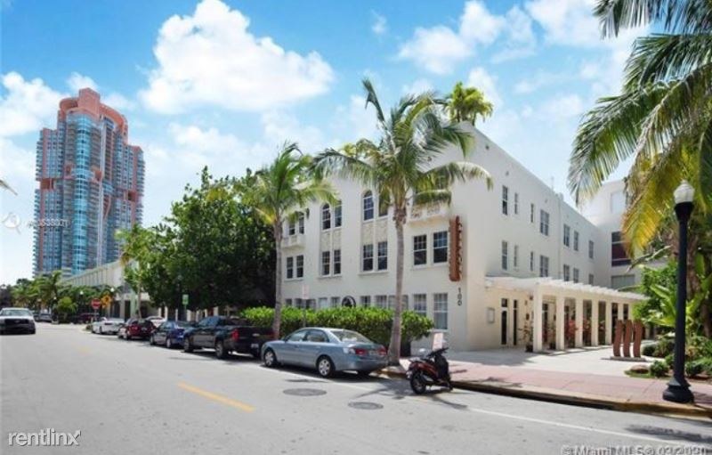 100 Collins Ave 215