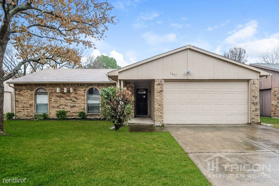 1417 California Trail
