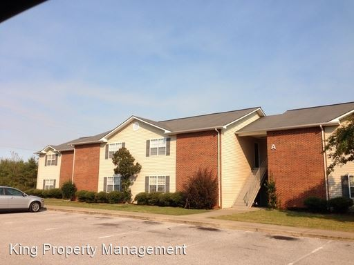 1716 Hillyer Robinson Parkway  North Star Apartments